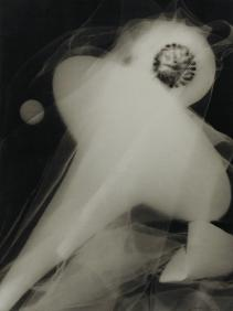 Man Ray: Rayograph ii, 1925