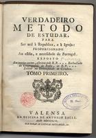 Verney, 1746