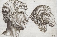 G. Porta, La Physionomie humaine, 1655.