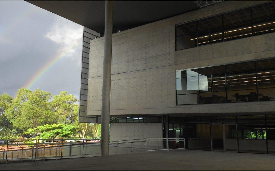 Biblioteca Brasiliana Guita e José Mindlin, Universidade de São Paulo