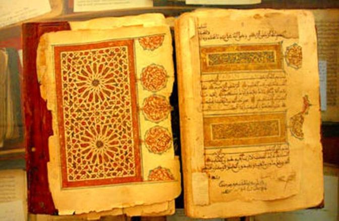 Manuscritos do Timbuktu – a escrita enquanto técnica perene
