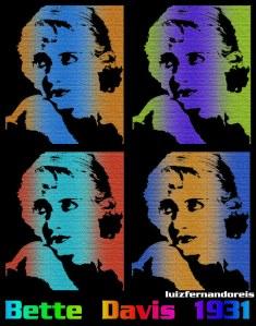 Bette Davies 1931 - Foto Luiz Fernando Reis/Sonia Maria. Fonte: Flickr em 18-07-2011