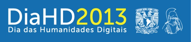Convite para o Dia das Humanidades Digitais