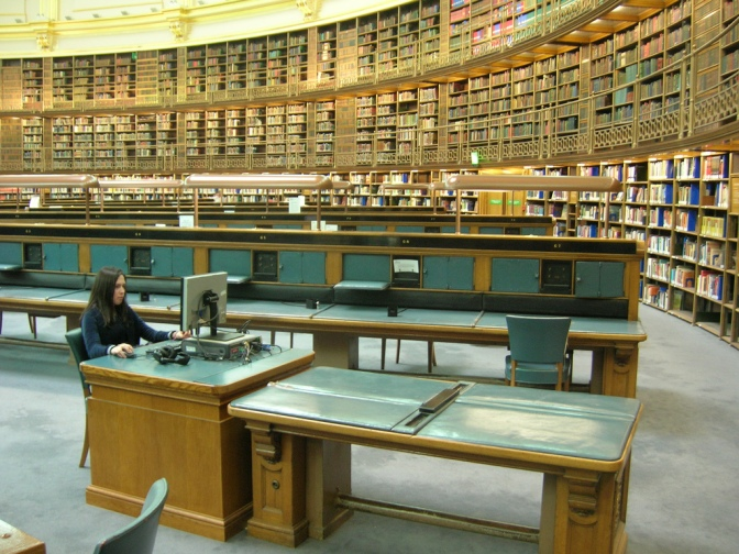 British Library – Podcast (Digital Conversations: The Scholarly Use of Web Archives)